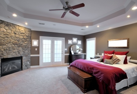 Optimum Air Ceiling Fan Arlington